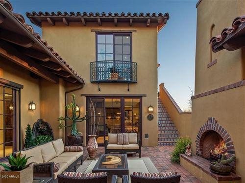 Photo of 10482 E HORIZON Drive, Scottsdale, AZ 85262 (MLS # 6023263)