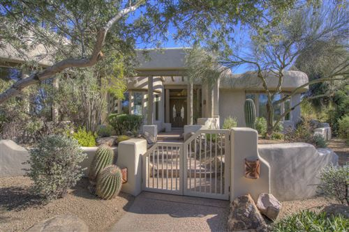Photo of 3055 E Ironwood Road, Carefree, AZ 85377 (MLS # 6026263)