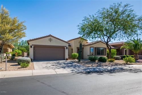 Photo of 21235 N MARIPOSA GROVE Lane, Surprise, AZ 85387 (MLS # 6073263)