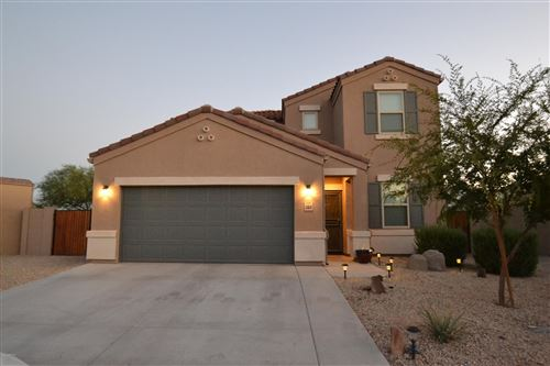 Photo of 41841 W Chatham Place, Maricopa, AZ 85138 (MLS # 6127263)