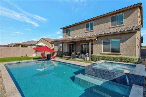 Photo of 31312 N 1ST Street, Phoenix, AZ 85085 (MLS # 6162263)