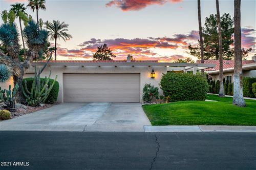 Photo of 7542 N Sacaton Road, Scottsdale, AZ 85258 (MLS # 6211263)