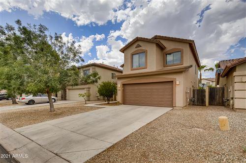 Photo of 43994 W CYPRESS Lane, Maricopa, AZ 85138 (MLS # 6256263)