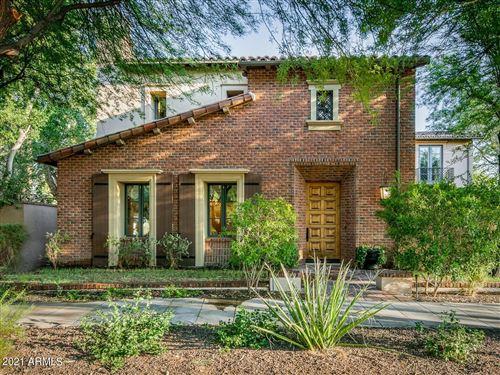 Photo of 20653 N 101ST Street, Scottsdale, AZ 85255 (MLS # 6264263)