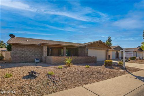 Photo of 5739 W MESCAL Street, Glendale, AZ 85304 (MLS # 6311263)