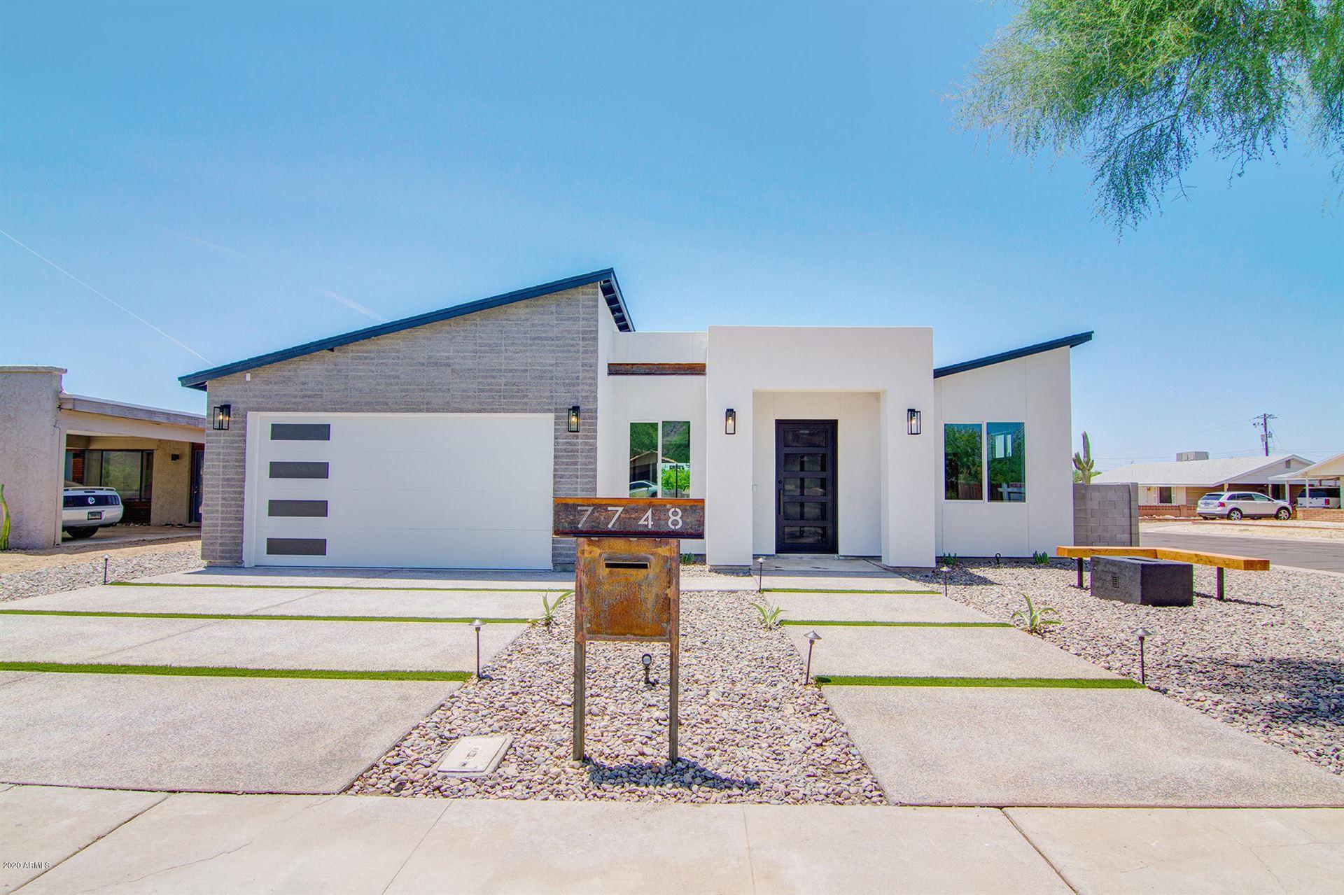 7748 N 13TH Place, Phoenix, AZ 85020 - MLS#: 6086263