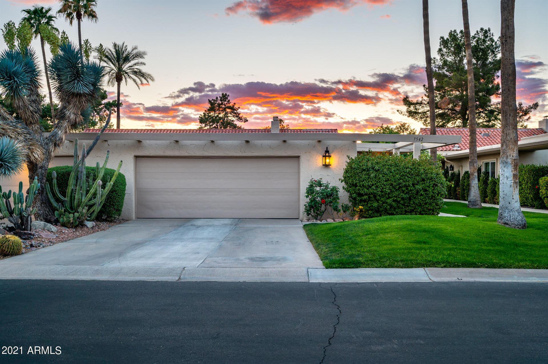 7542 N Sacaton Road, Scottsdale, AZ 85258 - MLS#: 6211263