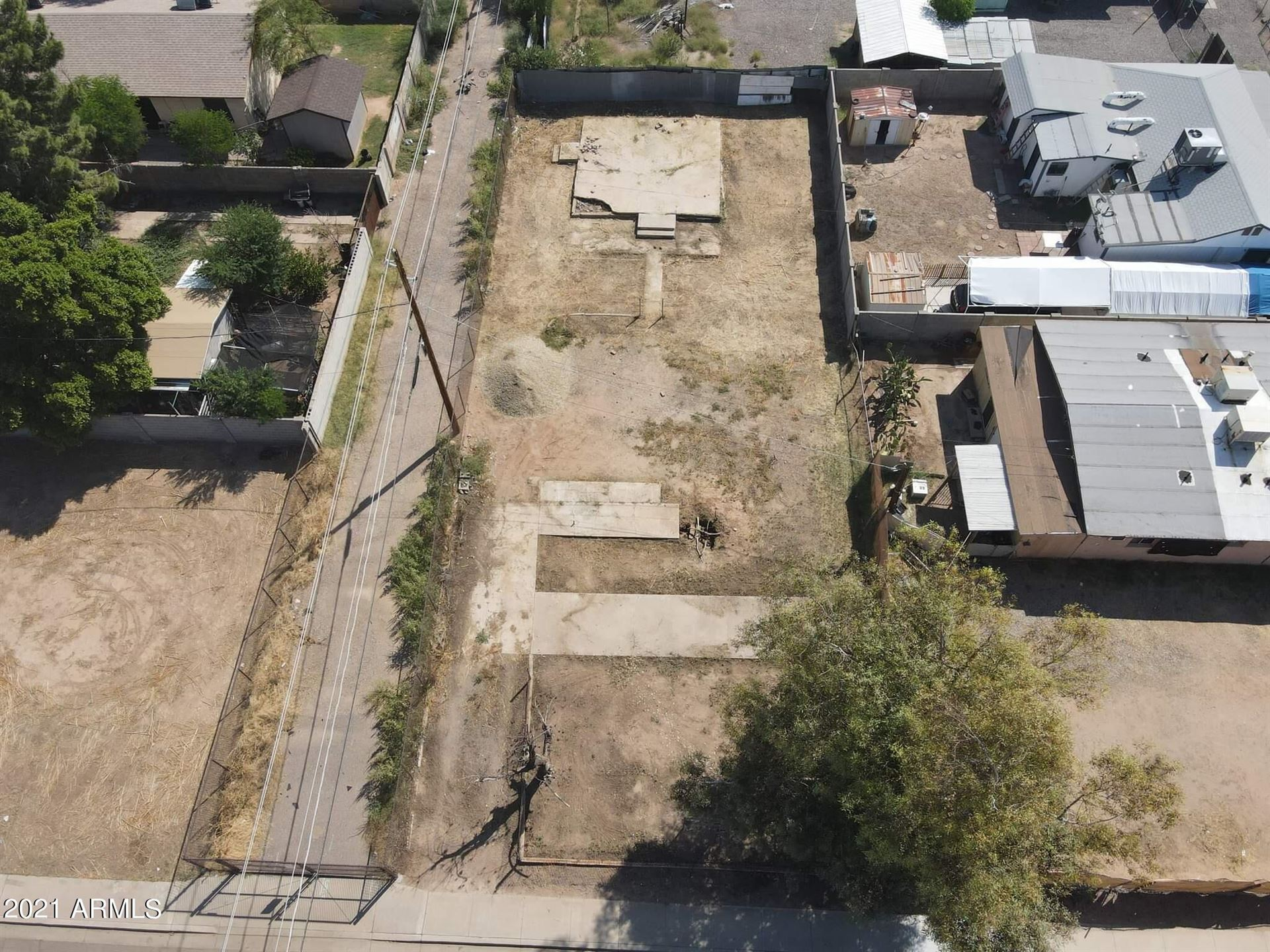 Photo of 7 1/2 S 92nd Ave --, Tolleson, AZ 85353 (MLS # 6269263)
