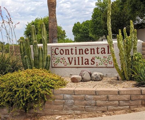 Photo of 7732 E Harvard Street, Scottsdale, AZ 85257 (MLS # 6087264)