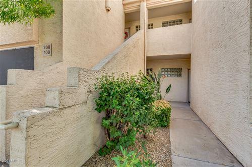 Photo of 5249 E Shea Boulevard #100, Scottsdale, AZ 85254 (MLS # 6116264)