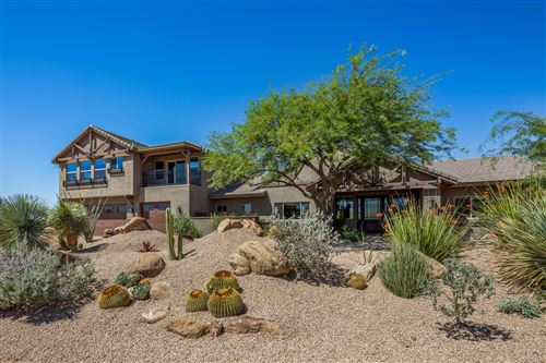 Photo of 30207 N 60TH Street, Cave Creek, AZ 85331 (MLS # 6128264)