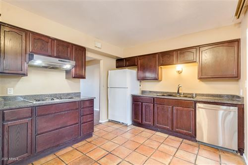 Photo of 1030 E BETHANY HOME Road #5, Phoenix, AZ 85014 (MLS # 6154264)