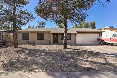 Photo of 13446 N 36TH Place, Phoenix, AZ 85032 (MLS # 6166264)
