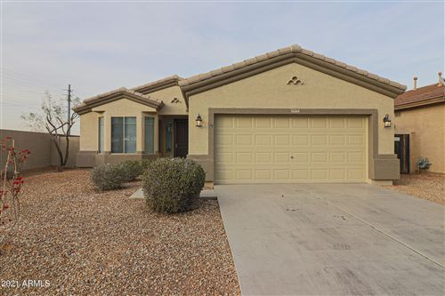 Photo of 16264 W HEARN Road, Surprise, AZ 85379 (MLS # 6182264)