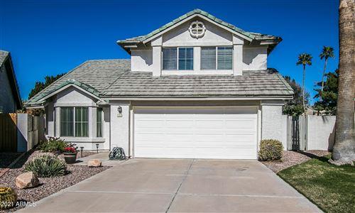 Photo of 7532 W SEQUOIA Drive, Glendale, AZ 85308 (MLS # 6197264)