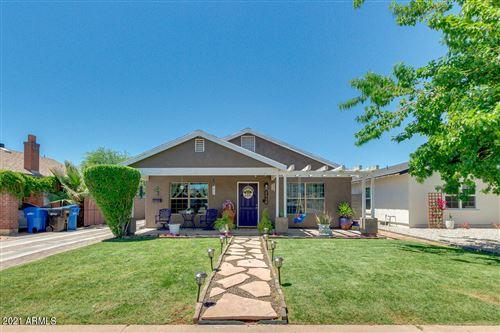 Photo of 2514 N 11TH Street, Phoenix, AZ 85006 (MLS # 6232264)
