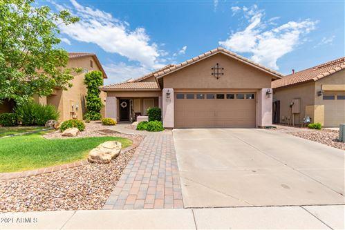 Photo of 14266 W WELDON Avenue, Goodyear, AZ 85395 (MLS # 6268264)