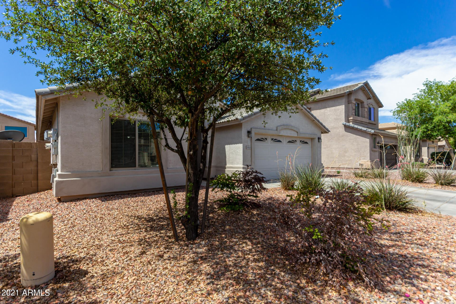 Photo of 43843 W ROTH Road, Maricopa, AZ 85138 (MLS # 6249264)