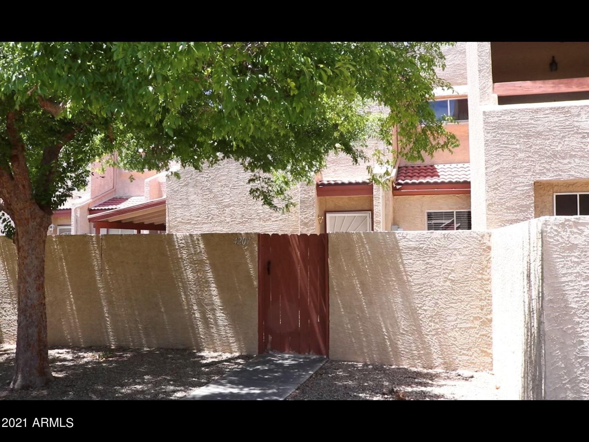 4207 W ARIES Drive, Phoenix, AZ 85053 - MLS#: 6250264