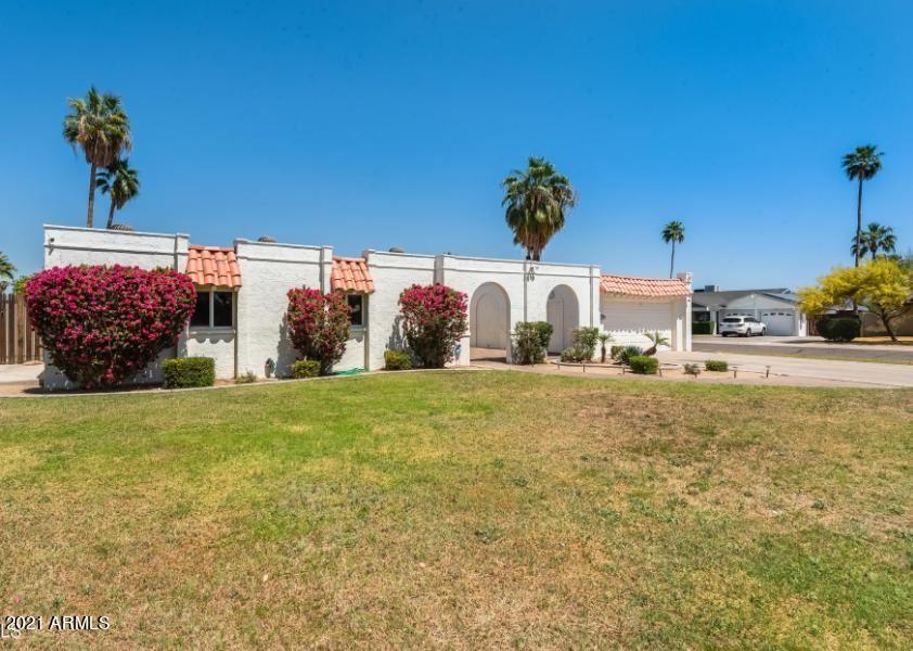 3230 E SHANGRI LA Road, Phoenix, AZ 85028 - MLS#: 6263264