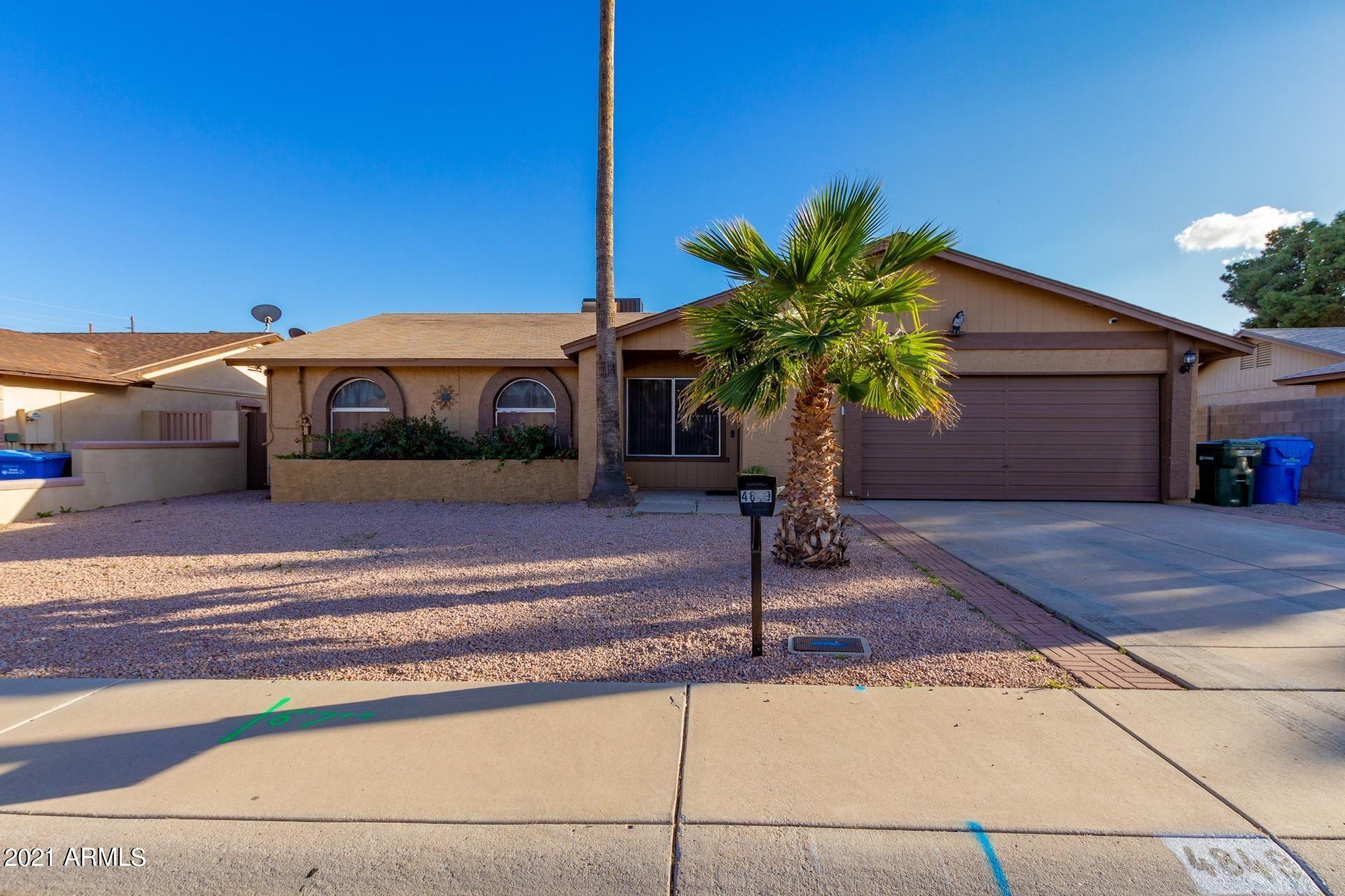 4849 E DESERT VIEW Drive, Phoenix, AZ 85044 - MLS#: 6270264