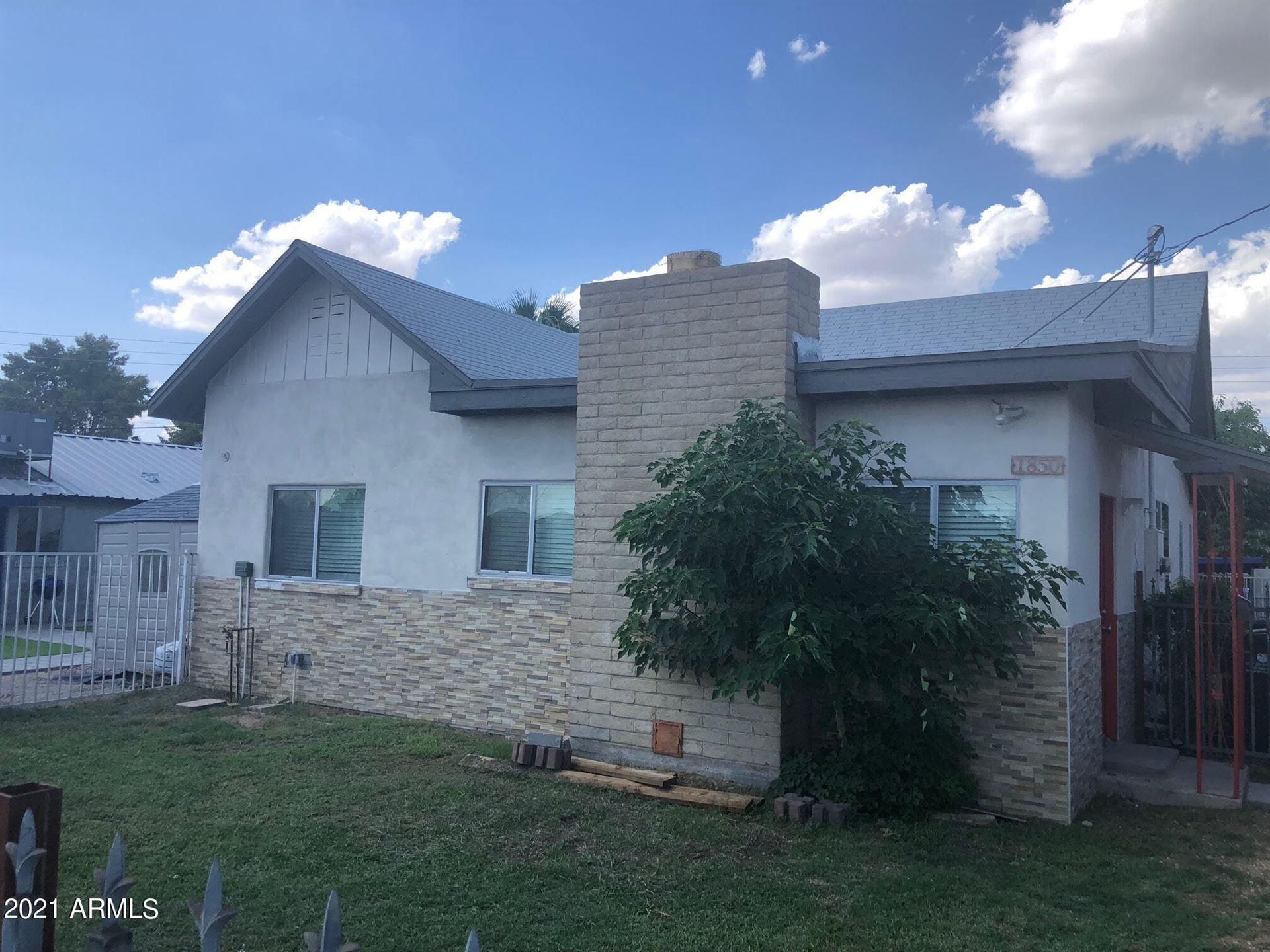 1840-1860 W Glenrosa Avenue, Phoenix, AZ 85015 - MLS#: 6285264