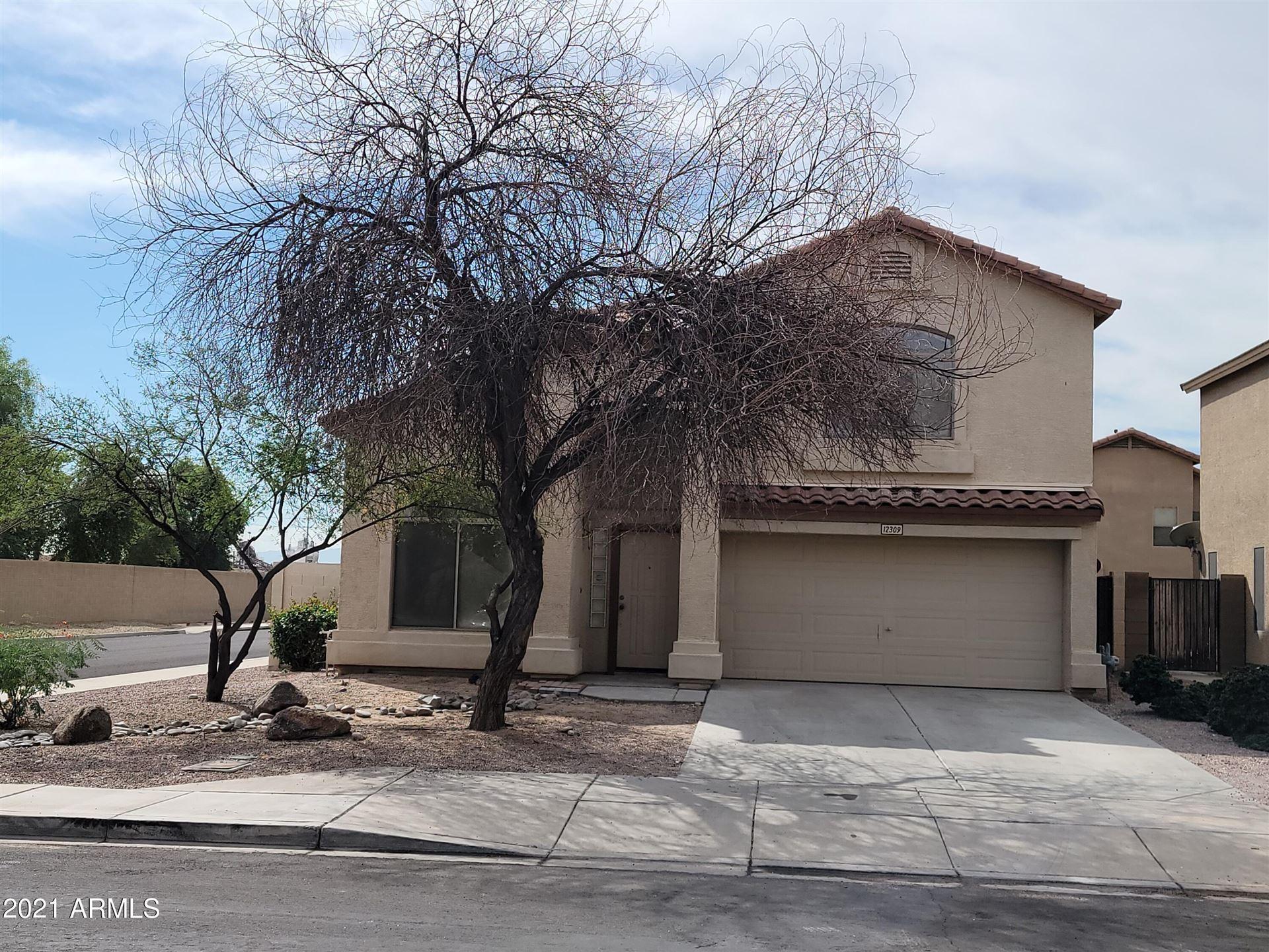 Photo of 12309 W EL NIDO Lane, Litchfield Park, AZ 85340 (MLS # 6305264)