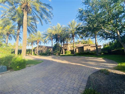 Photo of 7411 E JACKRABBIT Road, Scottsdale, AZ 85250 (MLS # 6095265)