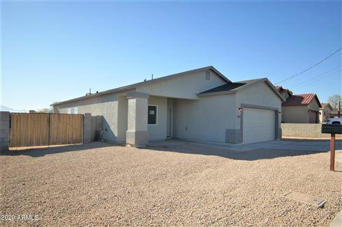 Photo of 521 E CORRALL Street, Avondale, AZ 85323 (MLS # 6112265)