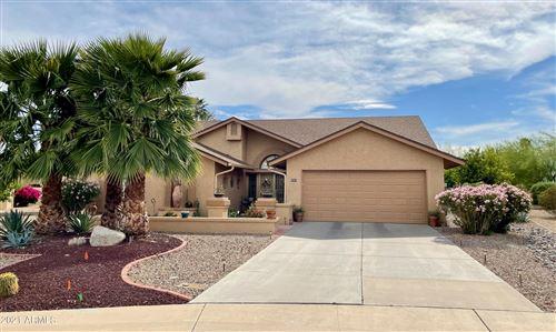Photo of 9851 W UTOPIA Road, Peoria, AZ 85382 (MLS # 6220265)