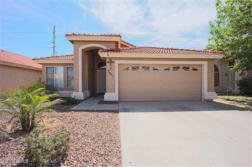 Photo of 7817 W MCRAE Way, Glendale, AZ 85308 (MLS # 6224265)