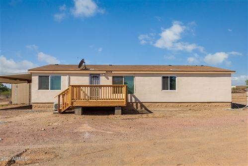 Photo of 30704 N 169TH Drive, Surprise, AZ 85387 (MLS # 6309265)