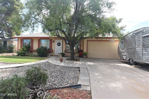 Photo of 1517 W TEMPLE Street, Chandler, AZ 85224 (MLS # 6311265)