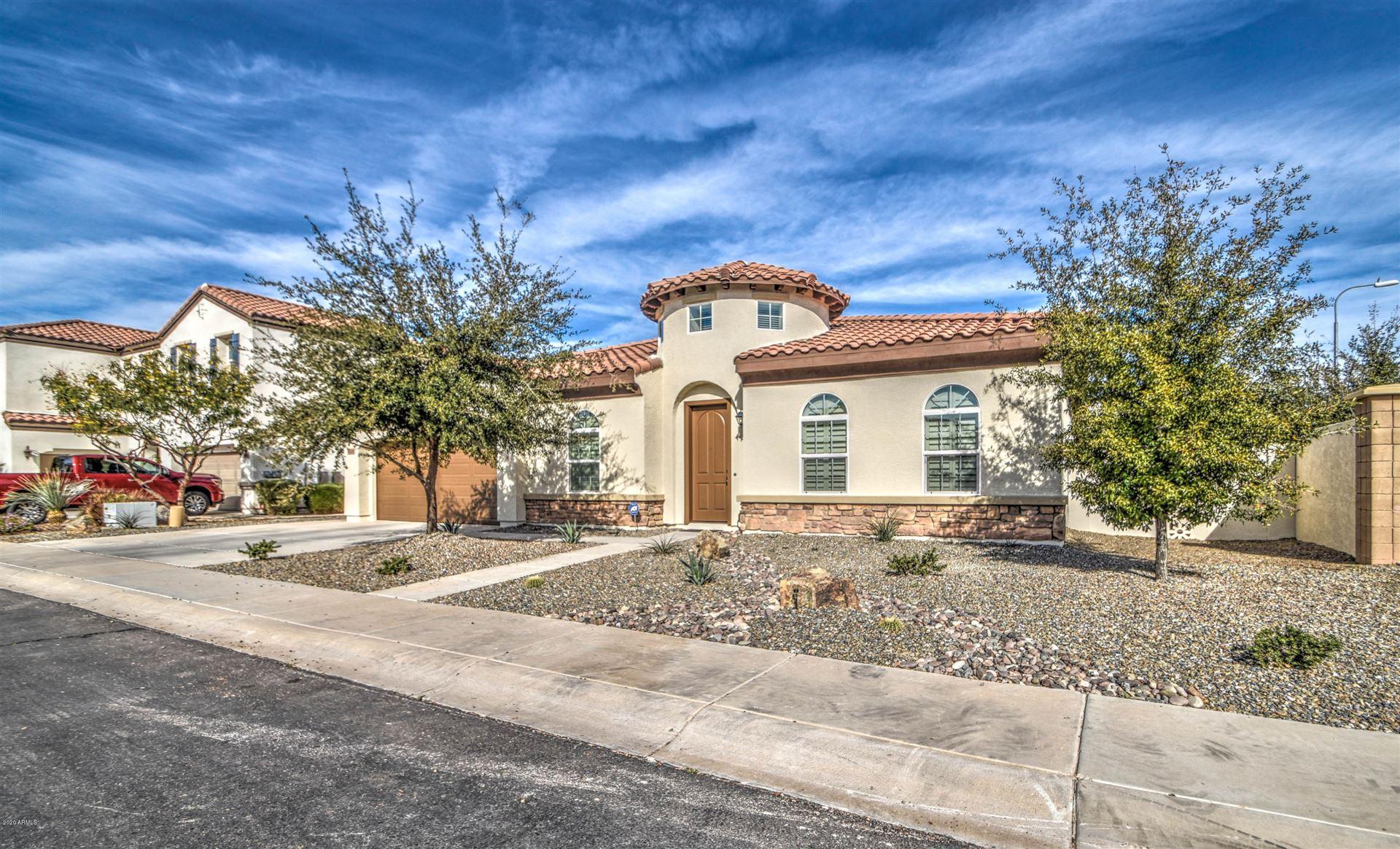 4224 E MEAD Way, Chandler, AZ 85249 - MLS#: 6028265
