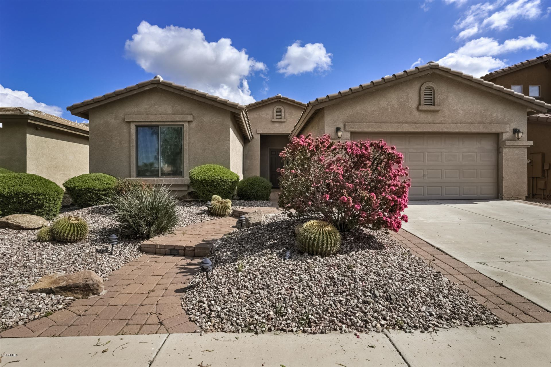 27825 N GIDIYUP Trail, Phoenix, AZ 85085 - MLS#: 6047265