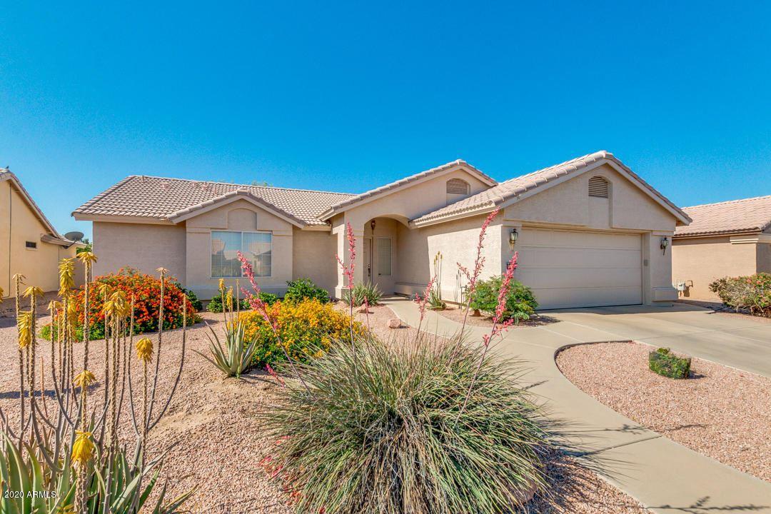 15721 W PICCADILLY Road, Goodyear, AZ 85395 - #: 6073265