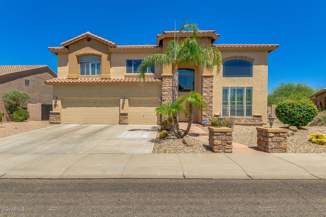 2132 W BENT TREE Drive, Phoenix, AZ 85085 - MLS#: 6100265