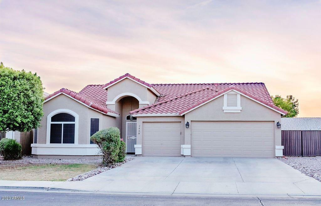 2438 S ROSLYN --, Mesa, AZ 85209 - MLS#: 6133265