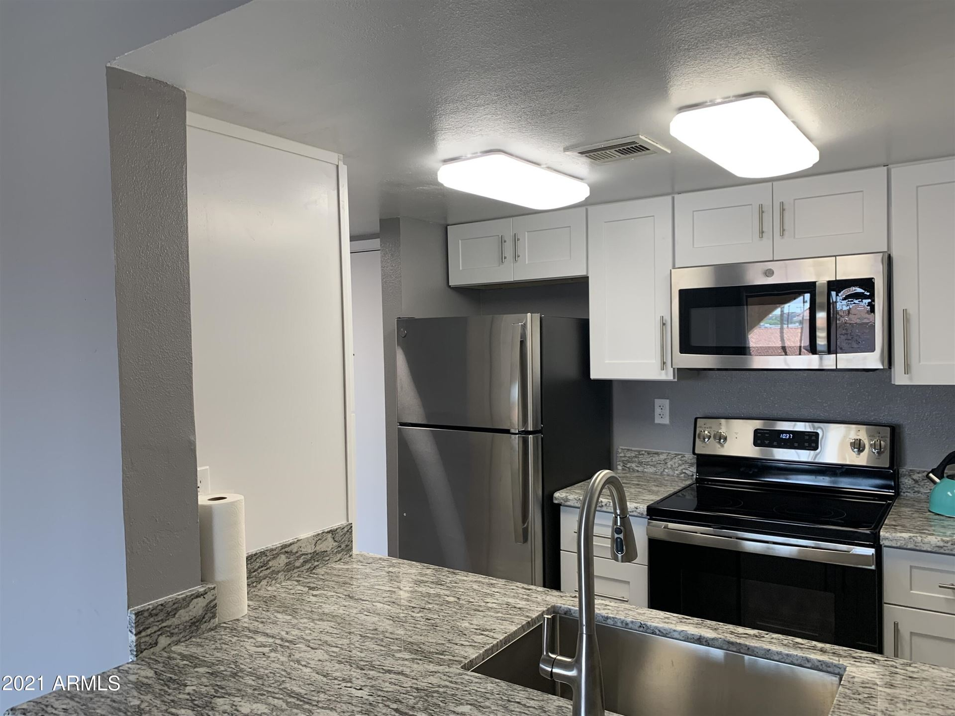 3033 E DEVONSHIRE Avenue #3011, Phoenix, AZ 85016 - MLS#: 6297265