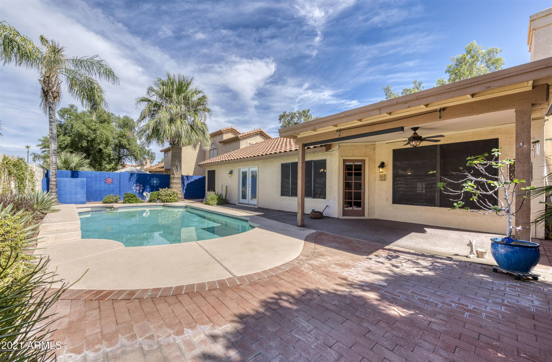 Photo of 9510 S DROMEDARY Drive, Tempe, AZ 85284 (MLS # 6306265)
