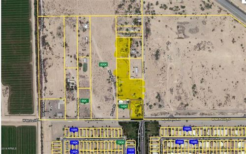 Photo of 19688 N LOMA Drive, Maricopa, AZ 85139 (MLS # 5906266)