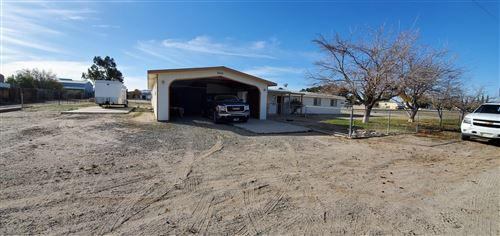 Photo of 66868 65TH Street, Salome, AZ 85348 (MLS # 6024266)