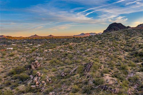 Photo of 37008 N Nighthawk Way, Carefree, AZ 85377 (MLS # 6070266)
