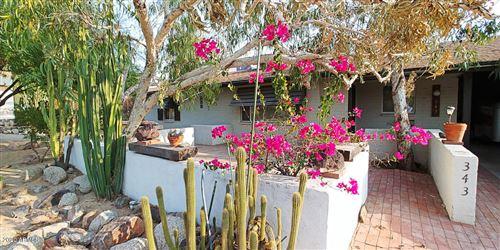 Photo of 343 W CINNABAR Avenue, Phoenix, AZ 85021 (MLS # 6150266)