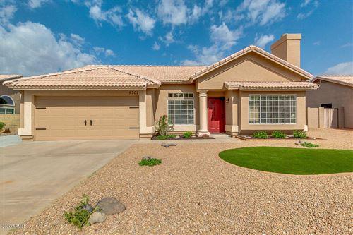 Photo of 5302 E ELENA Avenue, Mesa, AZ 85206 (MLS # 6152266)