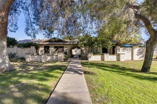 Photo of 1021 W MALIBU Drive, Tempe, AZ 85282 (MLS # 6165266)