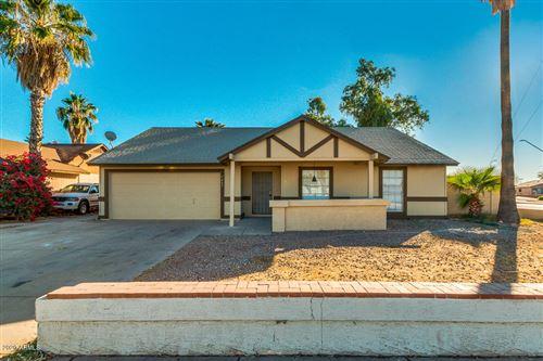 Photo of 7437 W OREGON Avenue, Glendale, AZ 85303 (MLS # 6167266)