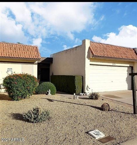 Photo of 7006 E JENSEN Street #77, Mesa, AZ 85207 (MLS # 6197266)
