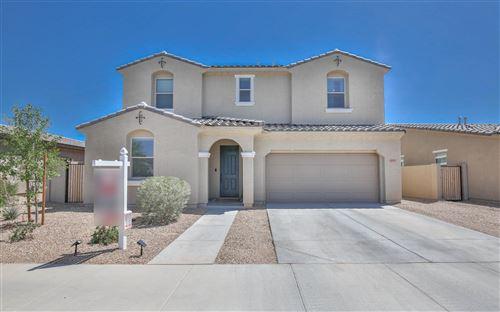 Photo of 23093 E DESERT SPOON Drive, Queen Creek, AZ 85142 (MLS # 6231266)