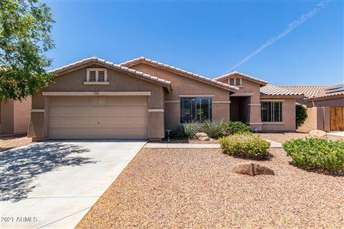 Photo of 14876 N 148TH Lane, Surprise, AZ 85379 (MLS # 6234266)